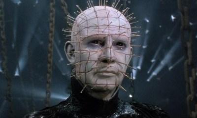 Reboot de 'Hellraiser' podría detener su producción