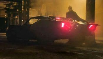 revelaron guion de una película de Batman