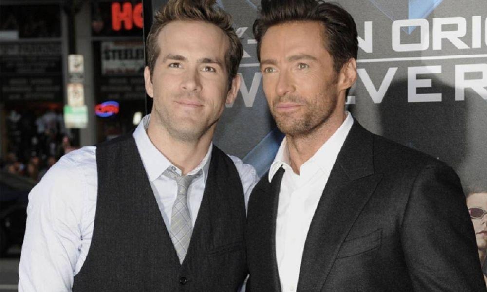 Ryan Reynolds quiere a Hugh Jackman en Deadpool 3