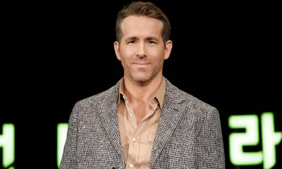 Ryan Reynolds lanzó su propia plataforma de streaming