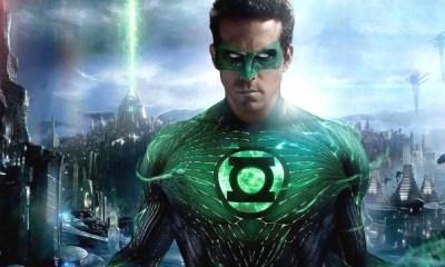 Serie de 'Green Lantern' ya tendría a su elenco