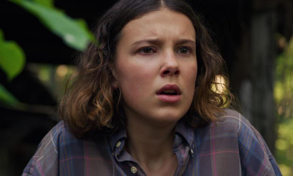 'Stranger Things 4' no será la última temporada