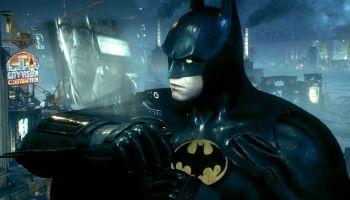 teaser de 'Batman: Gotham Knights'