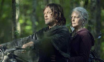 Temporada 11 de 'The Walking Dead' tiene fecha de rodaje