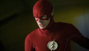 Trailer de la séptima temporada de The Flash