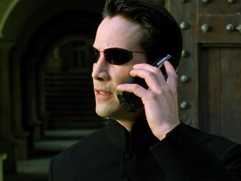 'The Matrix' simboliza a la comunidad trans