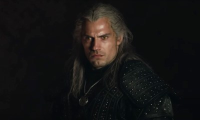 Trailer de Making The Witcher