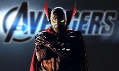 Todd McFarlane quiere un crossover entre Spawn y Spider-Man