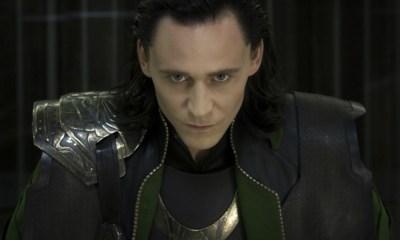 Loki sería el nuevo Thor