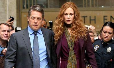 trailer de 'The Undoing' con Nicole Kidman