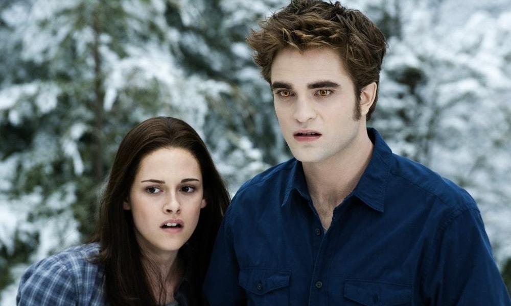 Stephenie Meyer planea dos libros más de Twilight