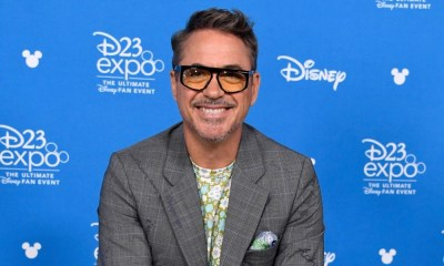 valor del patrimonio de Robert Downey Jr.