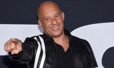 Vin Diesel podría interpretar a Lobo