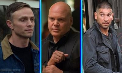 Vincent D'Onofrio quiere que Charlie Cox regrese como Daredevil