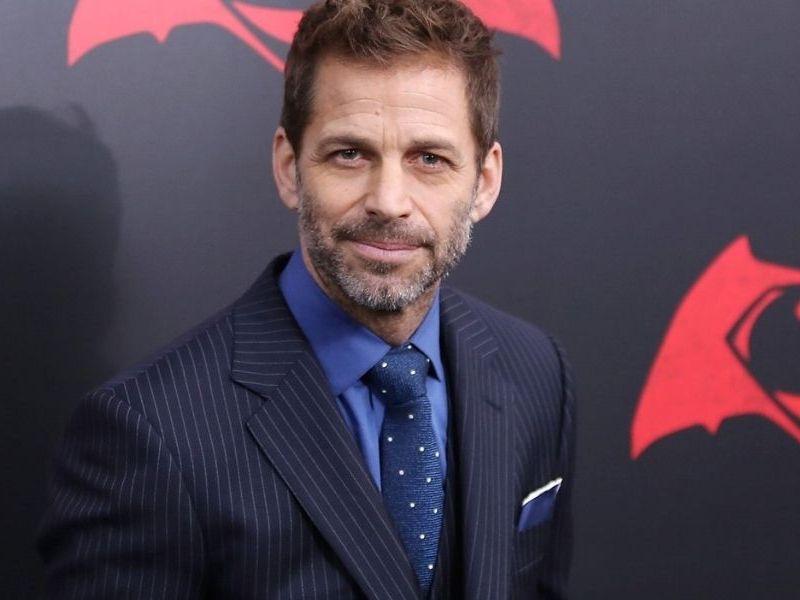 Zack Snyder desarrollaría una serie del DCEU