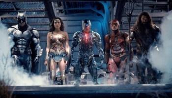 Zack Snyder presenta cuenta regresiva para el DC FanDome