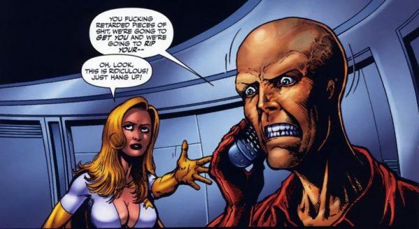 Un personaje de 'Justice League' fue borrado de 'The Boys' para evitar el ridículo 3281051-jack-starlight-780x428-1-600x329
