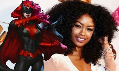 Batimóvil aparecerá en 'Batwoman 2'
