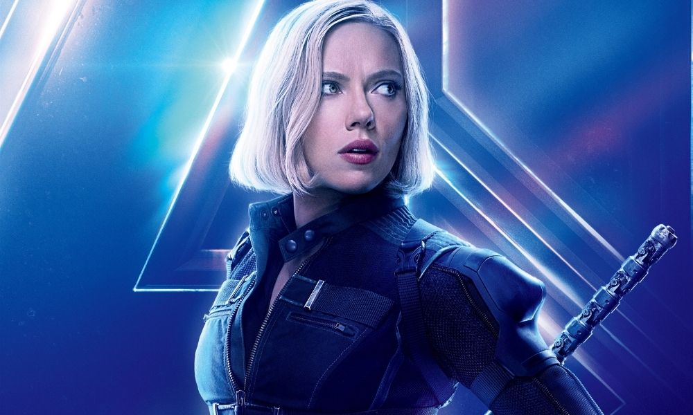 'Black Widow' llegaría en 2021