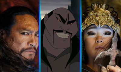 cambiaron al villano en el live-action de 'Mulan'