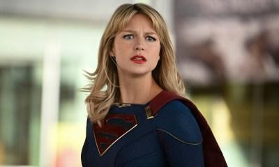 Serie de 'Supergirl' tendría una película