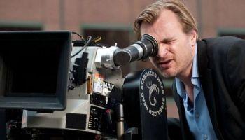 Christopher Nolan habló de cómo grabó Tenet