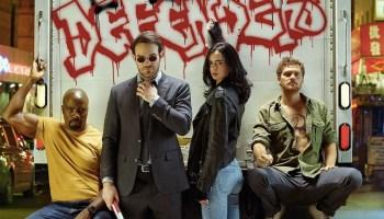Reboot de Iron Fist y Luke Cage en el MCU