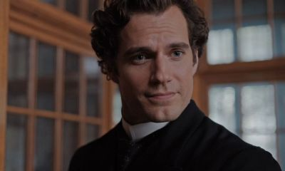 director habló de Henry Cavill como Sherlock Holmes