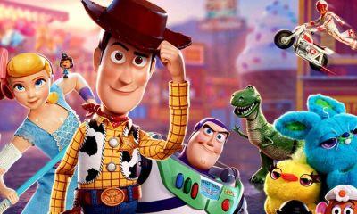 Disney es demandado por Duke Caboom