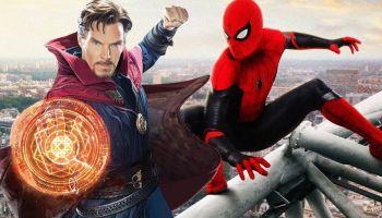 Doctor Strange 2 podría explicar un detalle de Spider-Man