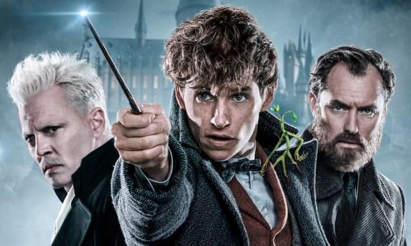 Eddie Redmayne apoya a JK Rowling