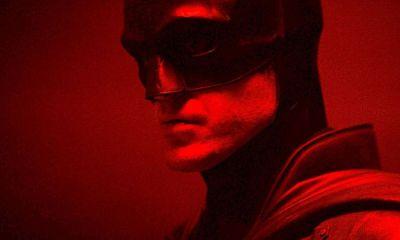 nueva imagen en honor al día de Batman