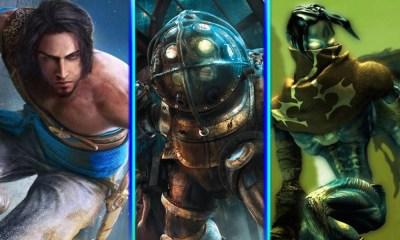 Jack Quaid pidió que Bioshock tenga una serie