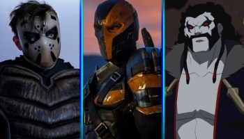 James Gunn quería a Sportsmaster en The Suicide Squad