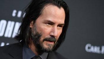 Keanu Reeves podría unirse a la franquicia de Mission Impossible