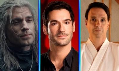 'Lucifer' fue la serie más vista en streaming