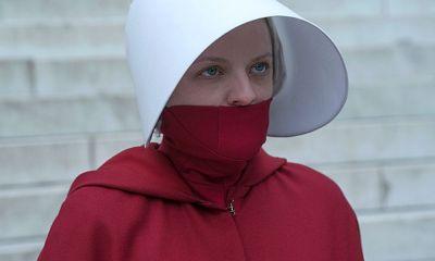 Mckenna Grace se une a 'The Handmaid's Tale'