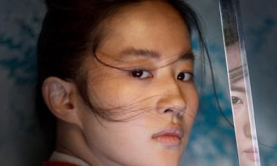 Ganancias de 'Mulan' en Disney+