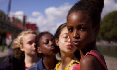 Netflix defiende la polémica película 'Cuties'