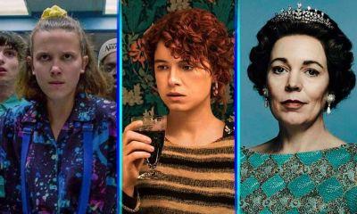Netflix incrementará sus producciones originales en 2021
