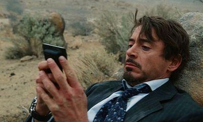 número de teléfono de Tony Stark