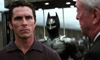 olvidaron a Coleman Reese en The Dark Knight