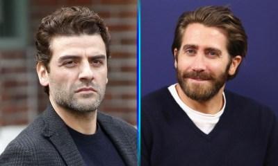 Oscar Isaac y Jake Gyllenhaal protagonizarán Francis and The Godfather (1)