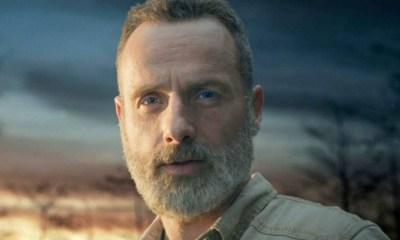 películas de Rick Grimes sí llegarán al cine