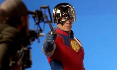 personajes de DC podrían aparecer en Peacemaker