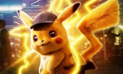 preparan una serie de Detective Pikachu