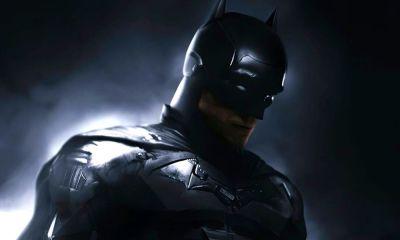 reanudación de las grabaciones de 'The Batman'