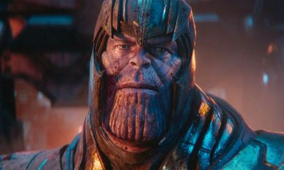 regreso de Thanos en 'Eternals'
