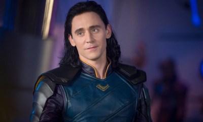 reiniciaron las grabaciones de 'Loki'
