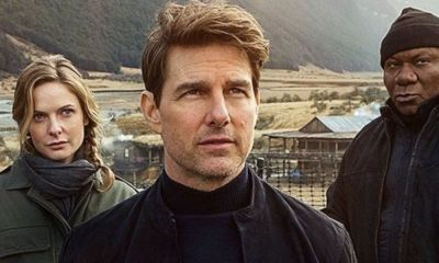 renuevan grabaciones de Mission Impossible 7